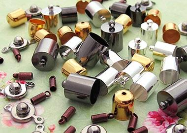 Концевики, каллоты, кримпы, зажимы
