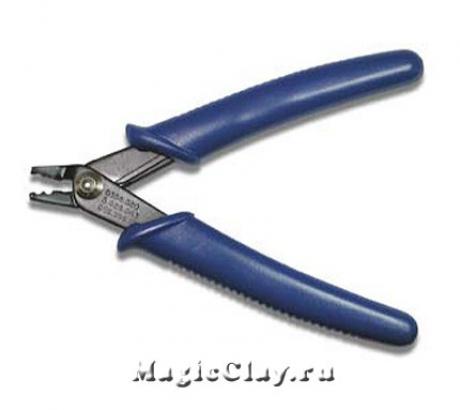 Кримпер BeadSmith для обжима кримпов 2 мм