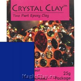 Эпоксидная глина Crystal Clay, Синий