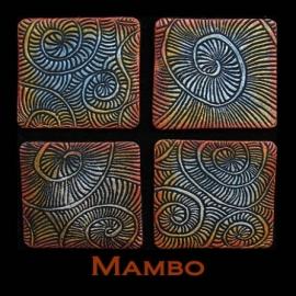 Helen Breil текстурный лист Mambo