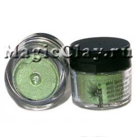 Пудра Pearl Ex 685 Зеленый весенний