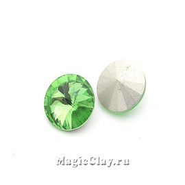 Риволи 12мм, цвет Зеленый