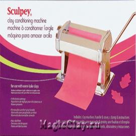 Паста-машина Sculpey для полимерной глины