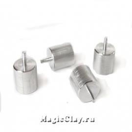 Набор насадок для WigJig 1 см, 4 шт