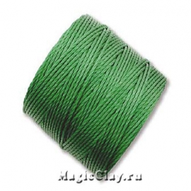 Нейлоновая нить Super-LON, Зеленый