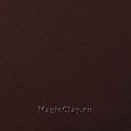 Фетр для рукоделия Rayher 20*30 см, цвет Коричневый Тёмный
