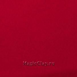 Фетр для рукоделия Rayher 20*30 см, цвет Красный