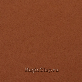 Фетр для рукоделия Rayher 20*30 см, цвет Корица