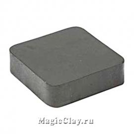 Блок каучуковый для работы с металлом