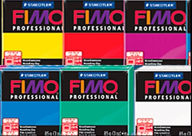 Fimo Professional