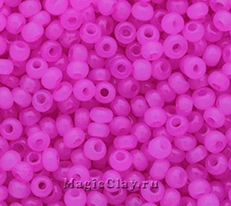 Бисер чешский 10/0 Пастельные тона, 02192 Lilac, 41гр
