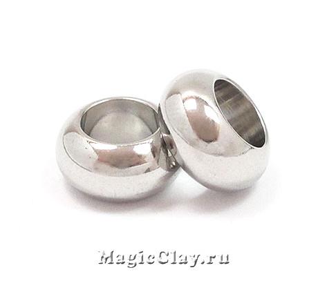 Разделитель Кольцо 10х5мм, сталь, 1шт