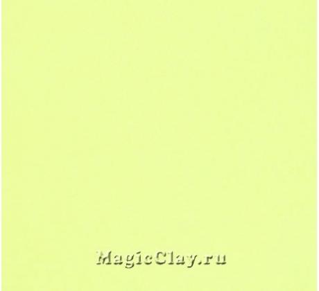 Фетр жёсткий Корея 1,2мм, 26*33см, цвет Кремовый