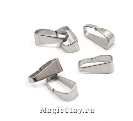 Бейлы Классика 7х3,5мм, сталь, 10шт