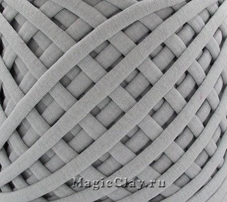 Трикотажная пряжа Biskvit, цвет Жемчужный, 10 метров
