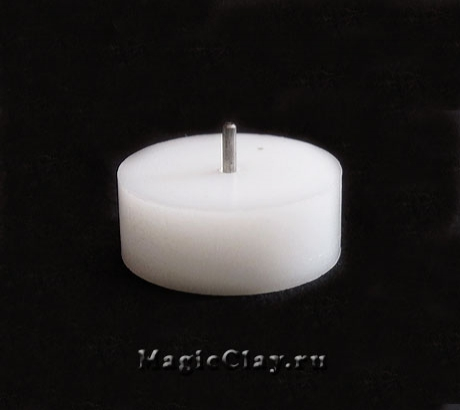 Насадка для WigJig 2,5 см, 1 шт