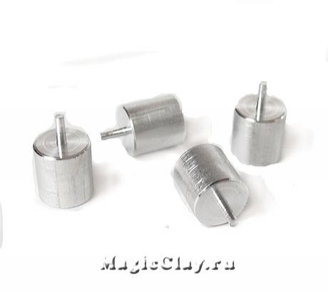 Набор насадок для WigJig 0,9 см, 4 шт