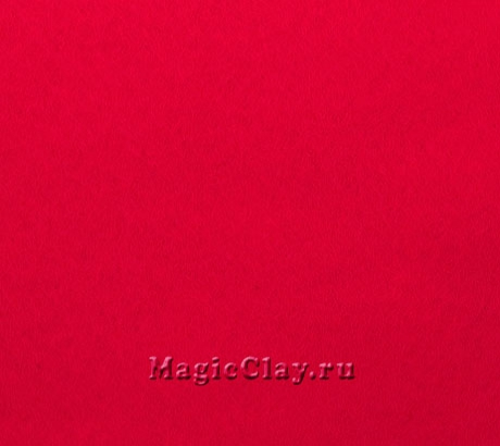 Фетр для рукоделия Rayher 20*30 см, цвет Красный Светлый