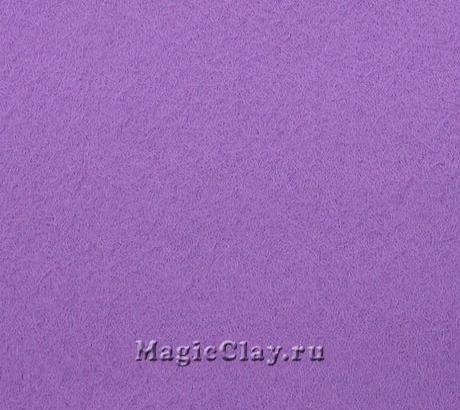 Фетр для рукоделия Rayher 20*30 см, цвет Вереск