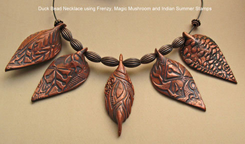 Pixie Art Stamps текстурный лист Indian Summer