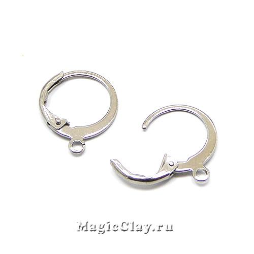 Швензы Франция Кольцо 12мм, сталь, 1пара