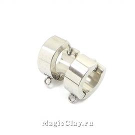 Швензы  Кольцо Широкое 14х6мм, сталь, 1пара