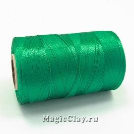 Нить Doli вискоза, цвет Зеленый Нежный 00177