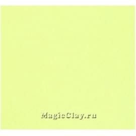 Фетр жёсткий Корея 1,2мм, 26*33мм, цвет Кремовый