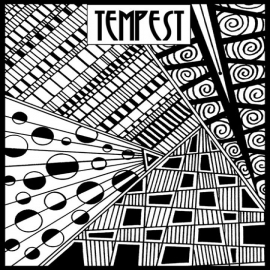 Helen Breil текстурный лист Tempest