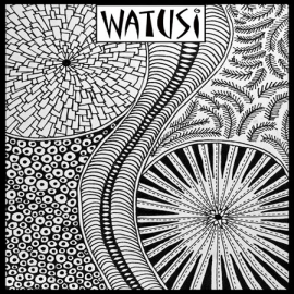 Helen Breil текстурный лист Watusi