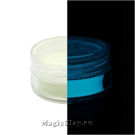 Люминофор, цвет синий, 10гр