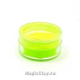 Люминофор, цвет зелёный, 10гр