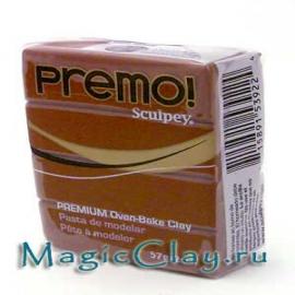 Premo! Sculpey - Коричневый