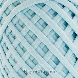 Трикотажная пряжа Biskvit, цвет Скай, 10 метров