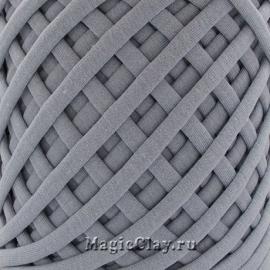 Трикотажная пряжа Biskvit, цвет Грэй, 10 метров