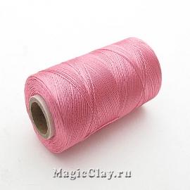 Нить Doli вискоза, цвет Розовый 03638