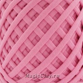 Трикотажная пряжа Biskvit, цвет Барби, 10 метров