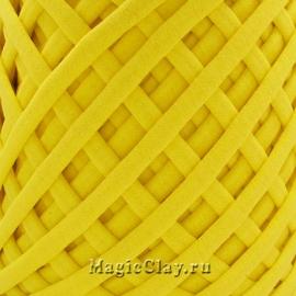 Трикотажная пряжа Biskvit, цвет Манго, 10 метров