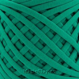 Трикотажная пряжа Biskvit, цвет Ментол, 10 метров