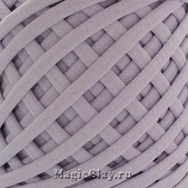 Трикотажная пряжа Biskvit, цвет Сирень, 10 метров