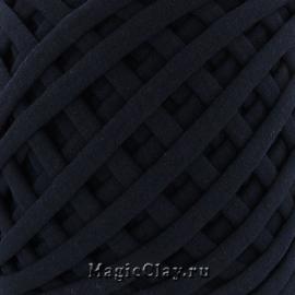 Трикотажная пряжа Biskvit, цвет Сапфир, 10 метров