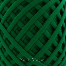 Трикотажная пряжа Biskvit, цвет Еловый, 10 метров