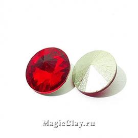Риволи 12мм, цвет Рубиновый