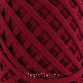 Трикотажная пряжа Biskvit, цвет Ягодный, 10 метров