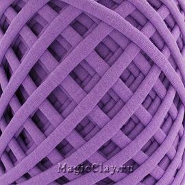 Трикотажная пряжа Biskvit, цвет Лаванда, 10 метров
