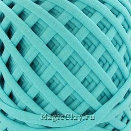 Трикотажная пряжа Biskvit, цвет Мальдивы, 10 метров
