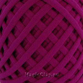 Трикотажная пряжа Biskvit, цвет Маджента, 10 метров