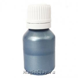 Краситель перламутровый, цвет Голубое Серебро
