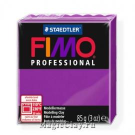 Полимерная глина Fimo Professional, Фиолетовый