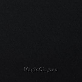 Фетр для рукоделия Rayher 20*30 см, цвет Чёрный